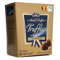 Конфеты Maitre Truffout Изысканный трюфель 200г