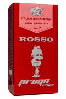 Кофе молотый Prego Rosso 500 грамм