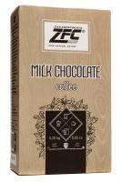 Кофе молотый Молочный шоколад 250 грамм