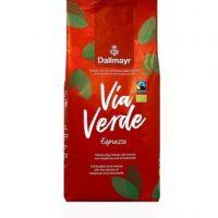 Кофе зерновой Dallmayr  Via Verde Espresso  1кг
