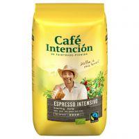 Кофе в зёрнах Cafe Intencion Espresso 1кг