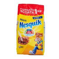 Nesquik Nestle какао-напиток 1кг.