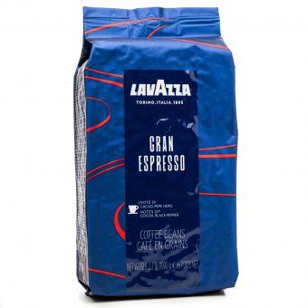 Кофе в зёрнах Lavazza Gran Espresso 1 кг