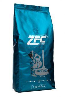 Кофе в зёрнах ZFC Aqua  1 кг